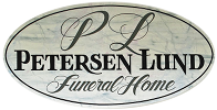 Petersen Lund Funeral Home | Serving Forest City Iowa a
